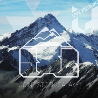 Joint Stock Galaxy: Fall Back EP (Drum & Bass)